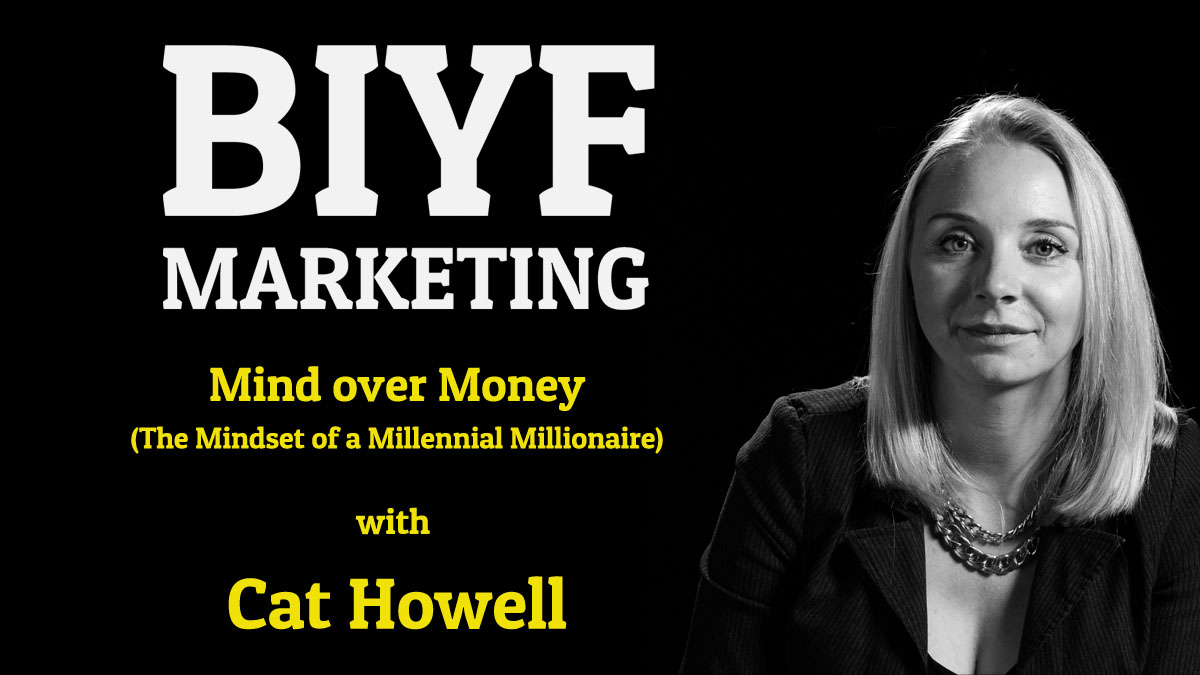 Mind over Money - Mindset with Cat Howell